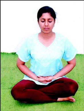 Hipertensión postural siddhasana