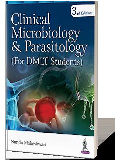 JaypeeDigital | Clinical Microbiology & Parasitology (For